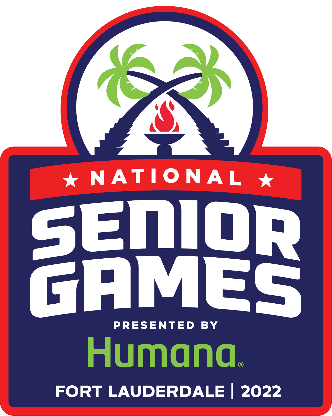 National Senior Games 2021